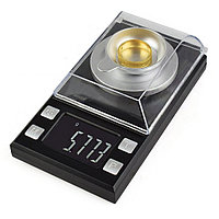 Мини весы TN-series 50х0.001 гр