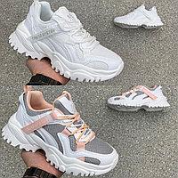 Супер легкие кроссовки BASS PLOA