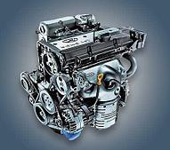Двигатель и трансмиссия Hyundai Accent 2000-2006