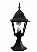 НАПОЛИ Светильник RH025А4-S MATT BLACK на стойке (МС) 10