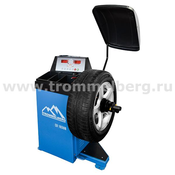 Cтанок балансировочный  (для колес до 70 кг)