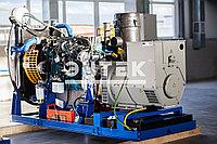 Дизель-генераторная установка АД75-NEXT, фото 1