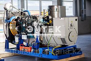 Дизель-генераторная установка АД75-NEXT