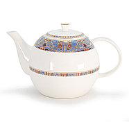 Тамерлан чайный сервиз с пиалами, фото 4