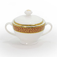 Триумф чайный сервиз с пиалами, фото 4
