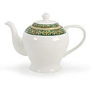 Салтанат чайный сервиз с пиалами, фото 2