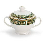 Салтанат чайный сервиз с пиалами, фото 4