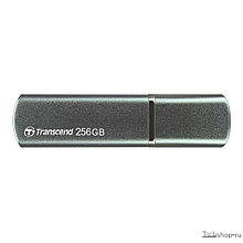 Transcend TS256GJF910 USB Флеш накопитель 256GB JetFlash 910 USB 3.0 цвет темно-зеленый