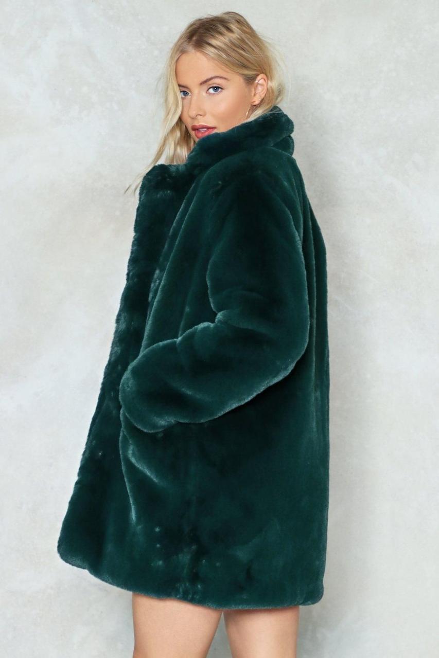 Apparis Пальто из искусственного меха - Е2