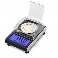 Мини весы MTC-series 50х0.001 гр