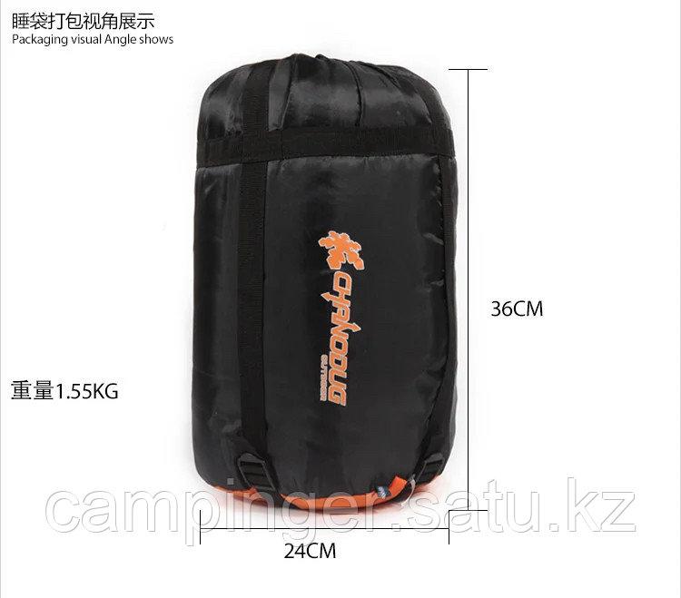 Спальный мешок FX-8862 - фото 5