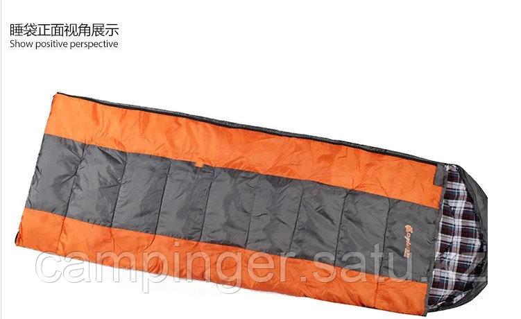 Спальный мешок FX-8862 - фото 1