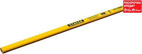STAYER 250 мм, карандаш строительный 0630-25
