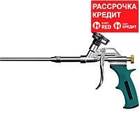 KRAFTOOL тефлоновое покрытие, пистолет для монтажной пены PROKraft 0685_z04