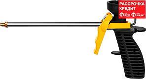 STAYER нейлоновый химически стойкий корпус, пистолет для монтажной пены ULTRA 06860_z02