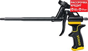 """STAYER тефлоновое покрытие, пистолет для монтажной пены """"ProTEFLON"""" 06862_z02"""