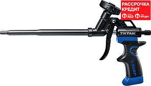 ЗУБР тефлоновое покрытие, пистолет для монтажной пены 06866_z02 Профессионал