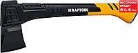 KRAFTOOL 1300 г, 450 мм, топор-колун Х11 20660-11