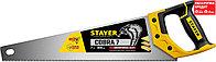 STAYER 7 TPI, 400 мм, ножовка универсальная (пила) Cobra 7 1510-40_z02