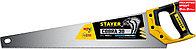 STAYER 7 TPI, 500мм, ножовка универсальная (пила) Cobra 3D 1512-50_z01