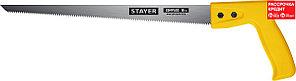 STAYER 10 TPI, 300 мм, ножовка выкружная (пила) Compass с острием для просверливания 1518_z01