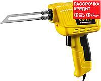 STAYER 220 В, 75Вт, 2 ножа, прибор для резки монтажной пены Thermo Cut 45255-H2