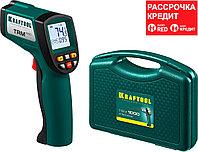 KRAFTOOL -50°С +950°С, TRM-1000, пирометр инфракрасный 45703-950
