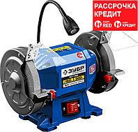 ЗУБР d150 мм, 300 Вт, профессиональный заточной станок ПСТ-150