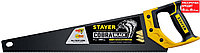 STAYER 7 TPI, 450 мм, ножовка универсальная (пила) Cobra BLACK 2-15081-45_z01