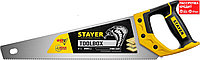 STAYER 11 TPI, 350 мм, ножовка многоцелевая (пила) Cobra TOOLBOX 2-15091-45_z01