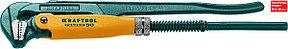 KRAFTOOL №0, прямые губки, ключ трубный PANZER-90 2734-05_z02
