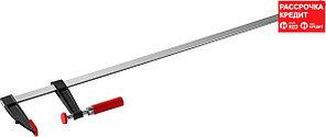 ЗУБР F 1000х120 мм, струбцина МС-100/12 32150-120-1000_z01