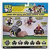 Ben 10 Набор Омнизапуск Mega Pack : часы и 6 фигурок , 76811, фото 7
