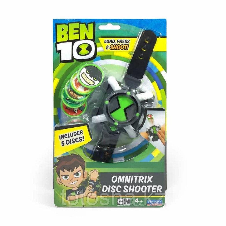 Ben 10 Часы Омнитрикс дискомет , 76921