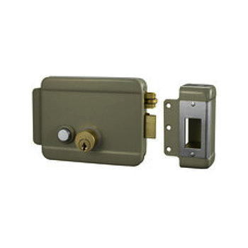 Электромеханический замок Smartec ST-RL073Dl-GR