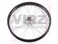 Колесный диск r21 со спицами