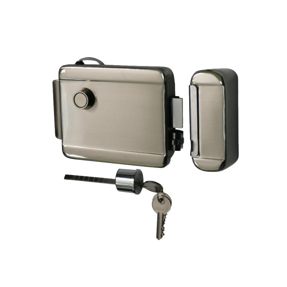 Электромеханический замок Smartec ST-RL073Sl-NK