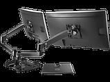 HP W3Z73AA Подставка Hot Desk, фото 3
