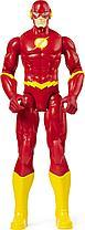 Флэш фигурка супергероя 30 см