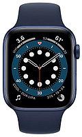 Смарт часы Apple Watch Series 6 GPS, 40mm Blue, Model A2291