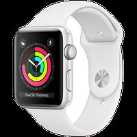 Смарт часы Apple Watch Series 3 GPS, 42mm Silver Aluminium Model A1859