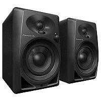 Активные студийные мониторы Pioneer DM-40 (пара)