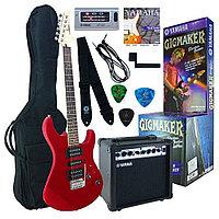 Гитарный набор Yamaha ERG121GPII MR