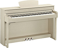 Цифровое пианино Yamaha CLP-635 WA