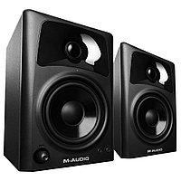 Активные студийные мониторы M-Audio AV42 (пара)