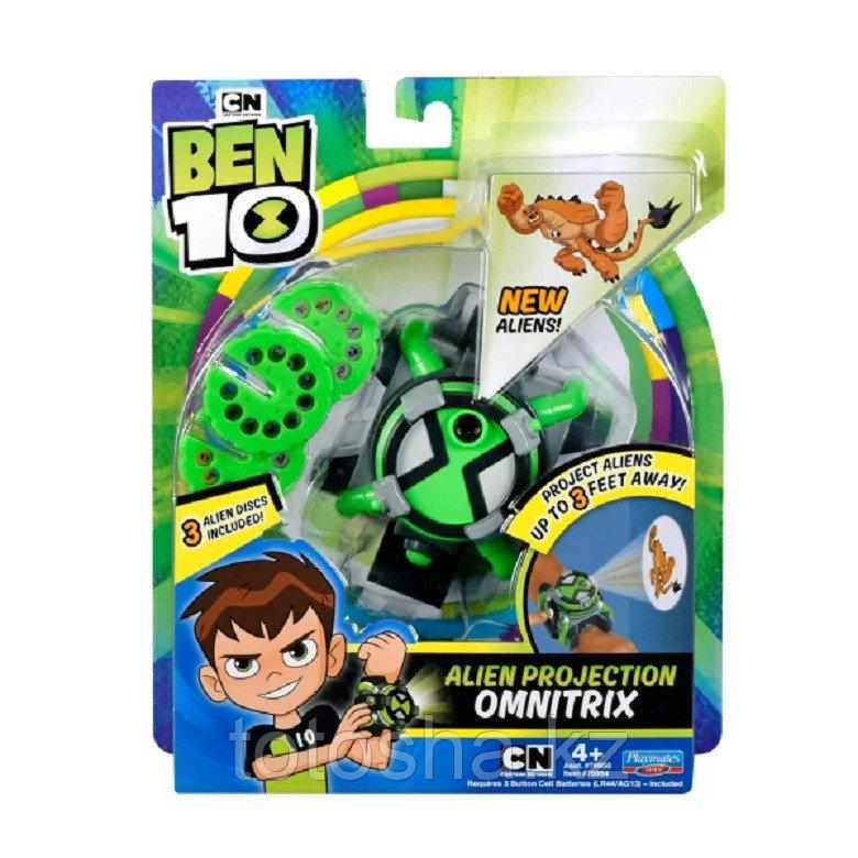 Ben 10 Часы Омнитрикс (проектор-2) , 76954