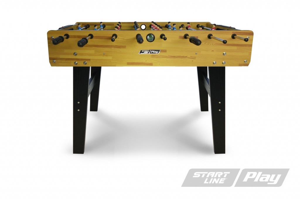 Настольный футбол (кикер) Сlassic (1090 x 610 x 810 мм)