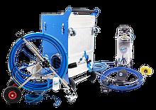 Оборудование для мойки и дезинфекций
