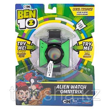 Ben 10 электронные Часы Омнитрикс , 76955