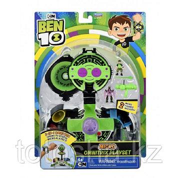 """Ben 10 Игровой набор """"Микро мир Омнитрикс"""" , 77723"""